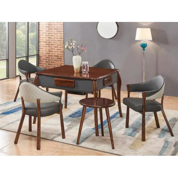 餐桌用麻将机电动麻将桌3号
