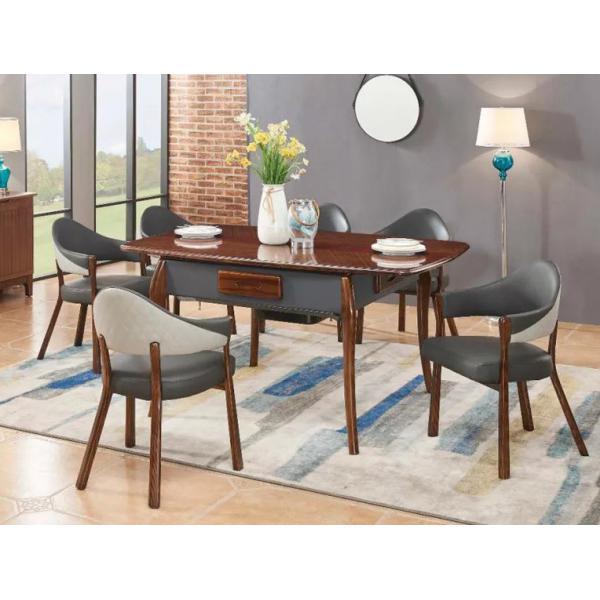 餐桌用麻将机电动麻将桌4号