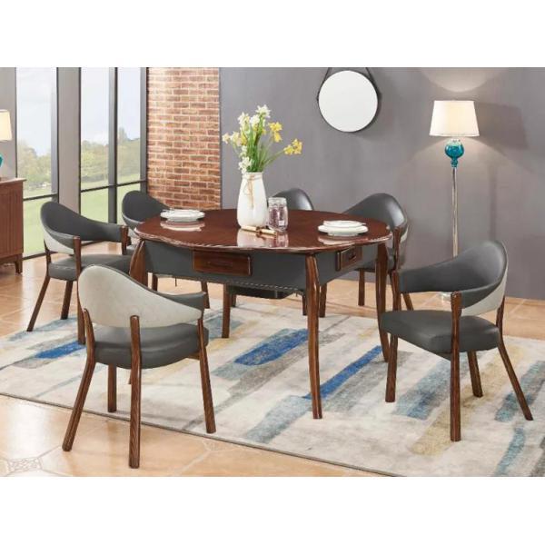 餐桌用麻将机电动麻将桌5号