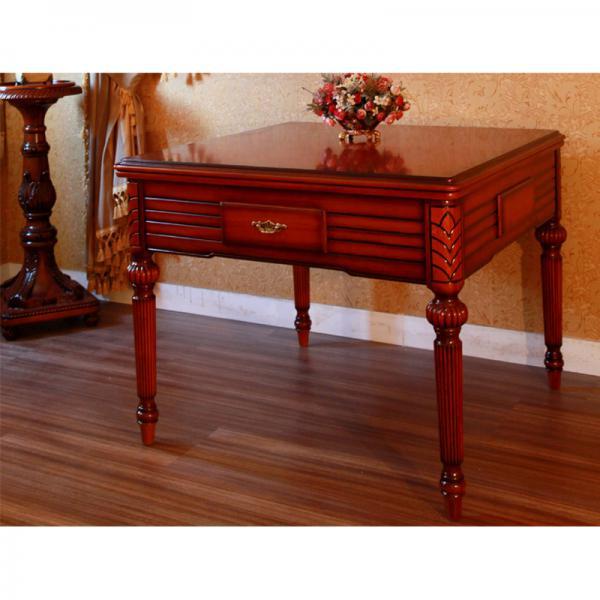 法蒂诺实木单桌麻将机